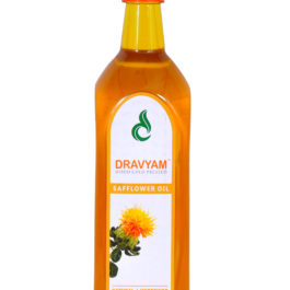 dravyam-wood-cold-pressed-safflower-oil