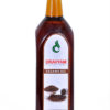 dravyam wood cold pressed sesame oil 1ltr front